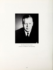 Page 14, 1963 Edition, Duke University School of Medicine - Aesculapian Yearbook (Durham, NC) online yearbook collection