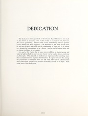 Page 15, 1963 Edition, Duke University School of Medicine - Aesculapian Yearbook (Durham, NC) online yearbook collection