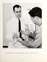 Page 9, 1963 Edition, Duke University School of Medicine - Aesculapian Yearbook (Durham, NC) online yearbook collection