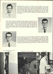 Page 54, 1967 Edition, Duke University School of Medicine - Aesculapian Yearbook (Durham, NC) online yearbook collection