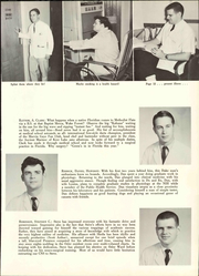 Page 55, 1967 Edition, Duke University School of Medicine - Aesculapian Yearbook (Durham, NC) online yearbook collection