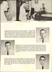Page 57, 1967 Edition, Duke University School of Medicine - Aesculapian Yearbook (Durham, NC) online yearbook collection