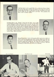 Page 58, 1967 Edition, Duke University School of Medicine - Aesculapian Yearbook (Durham, NC) online yearbook collection