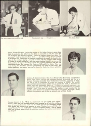 Page 59, 1967 Edition, Duke University School of Medicine - Aesculapian Yearbook (Durham, NC) online yearbook collection
