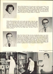 Page 60, 1967 Edition, Duke University School of Medicine - Aesculapian Yearbook (Durham, NC) online yearbook collection