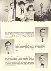 Page 61, 1967 Edition, Duke University School of Medicine - Aesculapian Yearbook (Durham, NC) online yearbook collection
