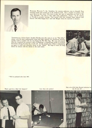 Page 64, 1967 Edition, Duke University School of Medicine - Aesculapian Yearbook (Durham, NC) online yearbook collection