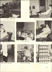 Page 65, 1967 Edition, Duke University School of Medicine - Aesculapian Yearbook (Durham, NC) online yearbook collection