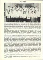 Page 66, 1967 Edition, Duke University School of Medicine - Aesculapian Yearbook (Durham, NC) online yearbook collection