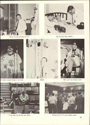 Page 67, 1967 Edition, Duke University School of Medicine - Aesculapian Yearbook (Durham, NC) online yearbook collection