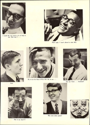 Page 69, 1967 Edition, Duke University School of Medicine - Aesculapian Yearbook (Durham, NC) online yearbook collection
