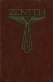 1941 Edition, Chagrin Falls High School - Zenith Yearbook (Chagrin Falls, OH)