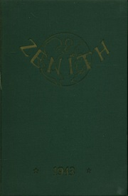 1943 Edition, Chagrin Falls High School - Zenith Yearbook (Chagrin Falls, OH)