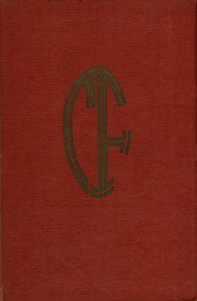 1948 Edition, Chagrin Falls High School - Zenith Yearbook (Chagrin Falls, OH)