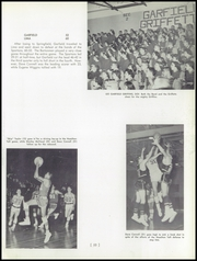 Garfield High School - Anim Yearbook (Hamilton, OH) online yearbook collection, 1960 Edition, Page 57