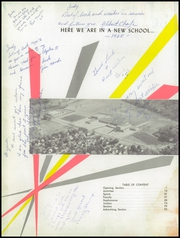 Page 6, 1960 Edition, Garfield High School - Anim Yearbook (Hamilton, OH) online yearbook collection