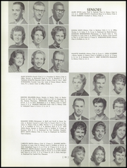 Garfield High School - Anim Yearbook (Hamilton, OH) online yearbook collection, 1960 Edition, Page 94
