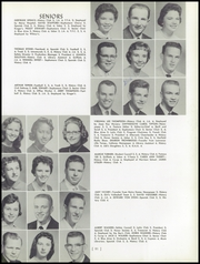 Garfield High School - Anim Yearbook (Hamilton, OH) online yearbook collection, 1960 Edition, Page 95
