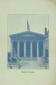 Page 9, 1920 Edition, Stivers High School - Annual Yearbook (Dayton, OH) online yearbook collection