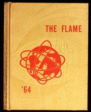1964 Edition, Lima Central Catholic High School - Flame Yearbook (Lima, OH)