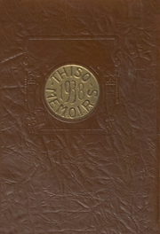 1938 Edition, Taylor High School - Thiso Memoirs Yearbook (Cleves, OH)