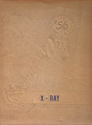 1956 Edition, Wellston High School - X Ray Yearbook (Wellston, OH)
