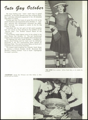 Page 15, 1957 Edition, Catholic Central High School - Spires Yearbook (Springfield, OH) online yearbook collection
