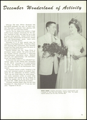 Page 17, 1957 Edition, Catholic Central High School - Spires Yearbook (Springfield, OH) online yearbook collection