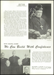 Page 8, 1957 Edition, Catholic Central High School - Spires Yearbook (Springfield, OH) online yearbook collection