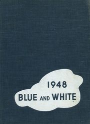Page 1, 1948 Edition, Granville High School - Blue and White Yearbook (Granville, OH) online yearbook collection