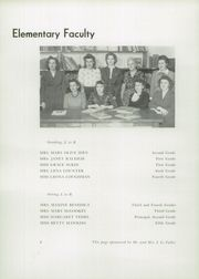 Page 12, 1948 Edition, Granville High School - Blue and White Yearbook (Granville, OH) online yearbook collection