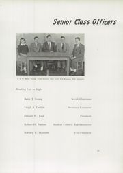Page 17, 1948 Edition, Granville High School - Blue and White Yearbook (Granville, OH) online yearbook collection
