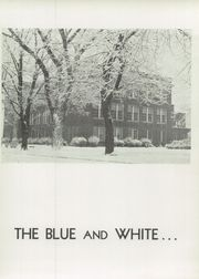 Page 7, 1948 Edition, Granville High School - Blue and White Yearbook (Granville, OH) online yearbook collection