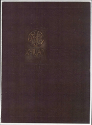 1931 Edition, St Xavier High School - X Ray Yearbook (Cincinnati, OH)