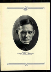 Page 12, 1931 Edition, St Xavier High School - X Ray Yearbook (Cincinnati, OH) online yearbook collection