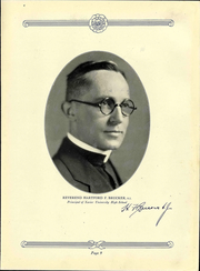 Page 13, 1931 Edition, St Xavier High School - X Ray Yearbook (Cincinnati, OH) online yearbook collection