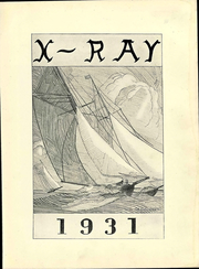 Page 7, 1931 Edition, St Xavier High School - X Ray Yearbook (Cincinnati, OH) online yearbook collection