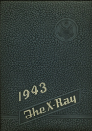 1943 Edition, St Xavier High School - X Ray Yearbook (Cincinnati, OH)