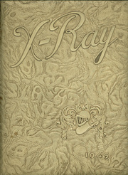 Page 1, 1945 Edition, St Xavier High School - X Ray Yearbook (Cincinnati, OH) online yearbook collection