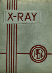 1952 Edition, St Xavier High School - X Ray Yearbook (Cincinnati, OH)