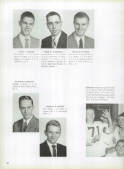 1954 Edition, St Xavier High School - X Ray Yearbook (Cincinnati, OH)