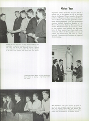 Page 11, 1954 Edition, St Xavier High School - X Ray Yearbook (Cincinnati, OH) online yearbook collection