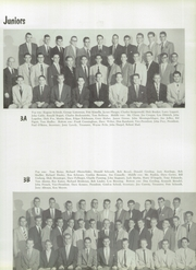 Page 12, 1954 Edition, St Xavier High School - X Ray Yearbook (Cincinnati, OH) online yearbook collection