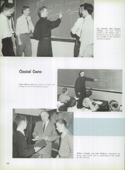 Page 13, 1954 Edition, St Xavier High School - X Ray Yearbook (Cincinnati, OH) online yearbook collection