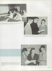 Page 14, 1954 Edition, St Xavier High School - X Ray Yearbook (Cincinnati, OH) online yearbook collection