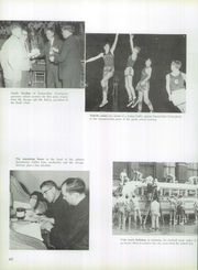Page 15, 1954 Edition, St Xavier High School - X Ray Yearbook (Cincinnati, OH) online yearbook collection