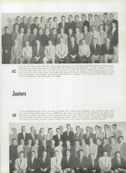 Page 16, 1954 Edition, St Xavier High School - X Ray Yearbook (Cincinnati, OH) online yearbook collection