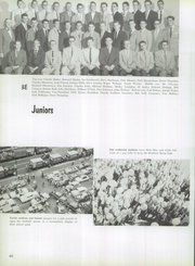 Page 17, 1954 Edition, St Xavier High School - X Ray Yearbook (Cincinnati, OH) online yearbook collection