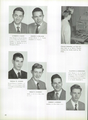 Page 3, 1954 Edition, St Xavier High School - X Ray Yearbook (Cincinnati, OH) online yearbook collection