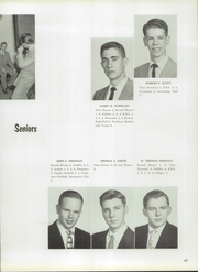 Page 4, 1954 Edition, St Xavier High School - X Ray Yearbook (Cincinnati, OH) online yearbook collection